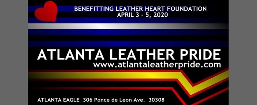 Atlanta leather pride 2020
