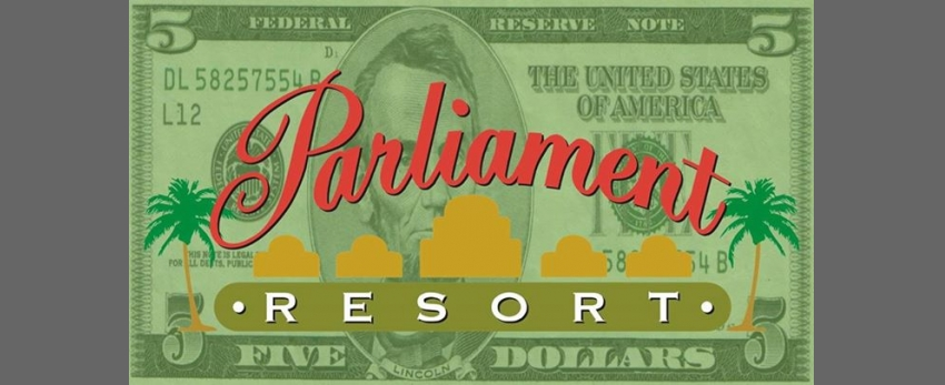 $5.00 Tuesday At Parliament Resort
