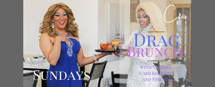 Drag Brunch with Vanessa Carr Kennedy and Friends