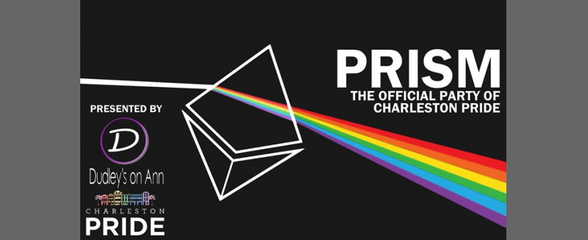 Prism: The Official Party of Charleston Pride 2019