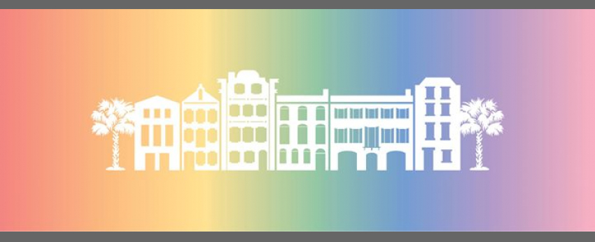 Charleston Pride 2019