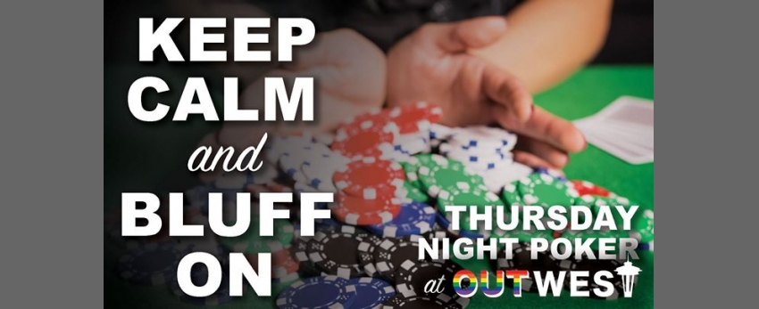OutWest Poker Night