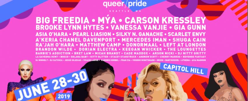 Queer Bar