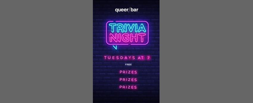 Queer/trivia