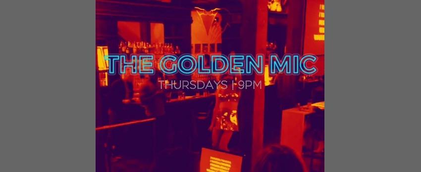 The Golden Mic