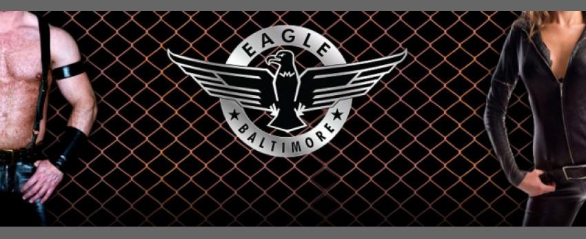 The Eagle Baltimore