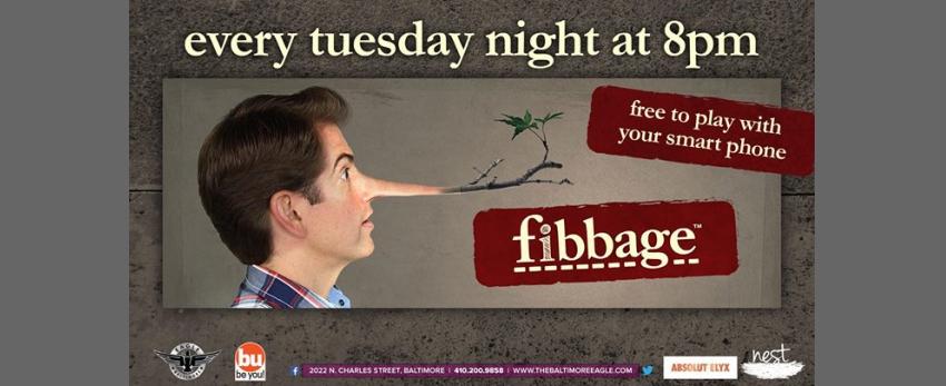 Fibbage Tuesdays