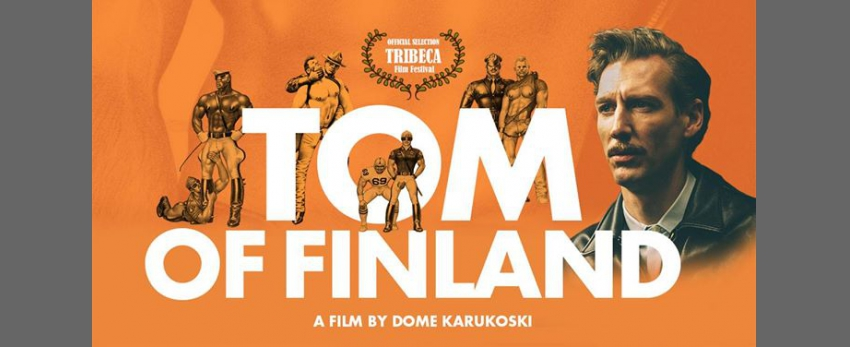 Tom of Finland Screening