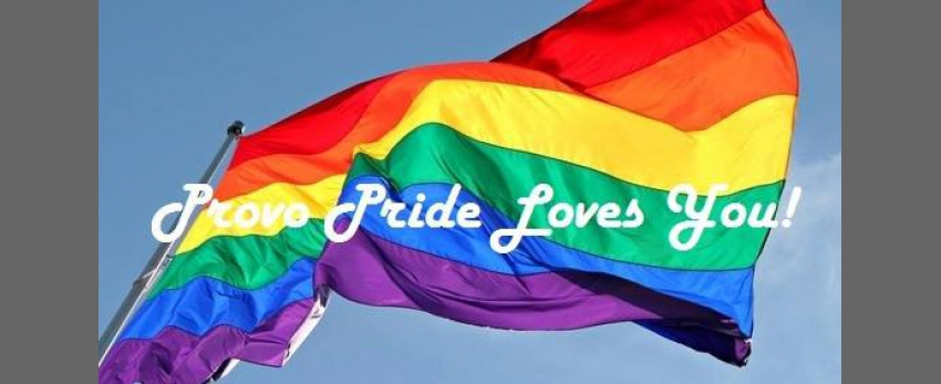Provo Pride