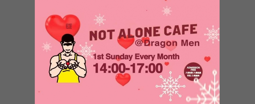 Not Alone Cafe