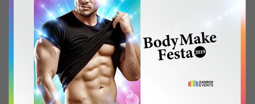 Body Make Festa 2019