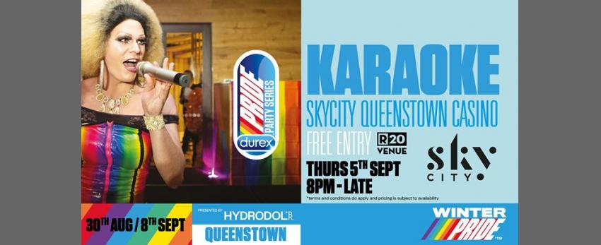 Skycity Karaoke