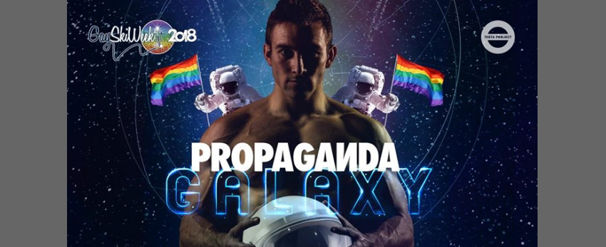 Propaganda Galaxy