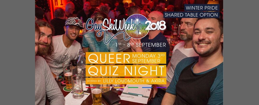 Queer Quiz Night