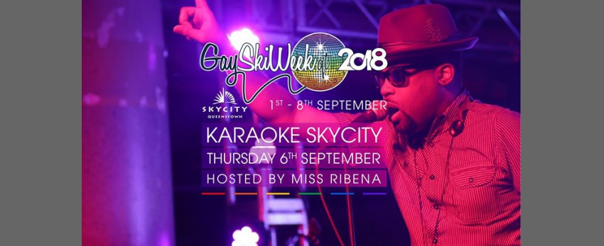 SkyCity Karaoke Night