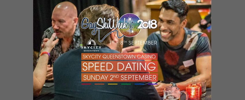 SkyCity Speed Dating
