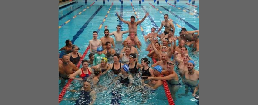 Melbourne 2020 International Gay & Lesbian Swim Meet