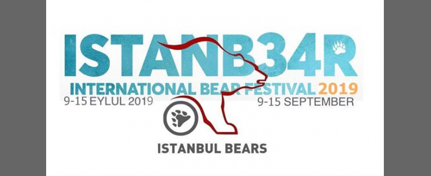 Istanbear Festival 2019