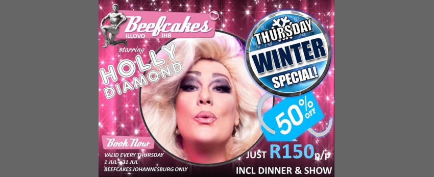 Winter Special Thursdays