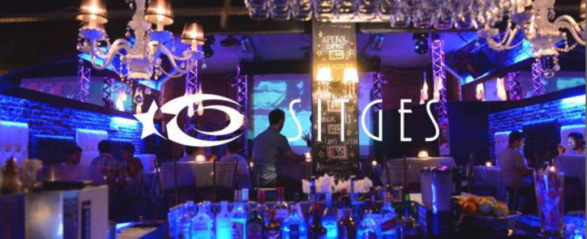 Sitges Bar