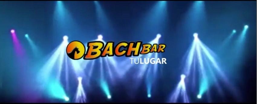 Bach Bar