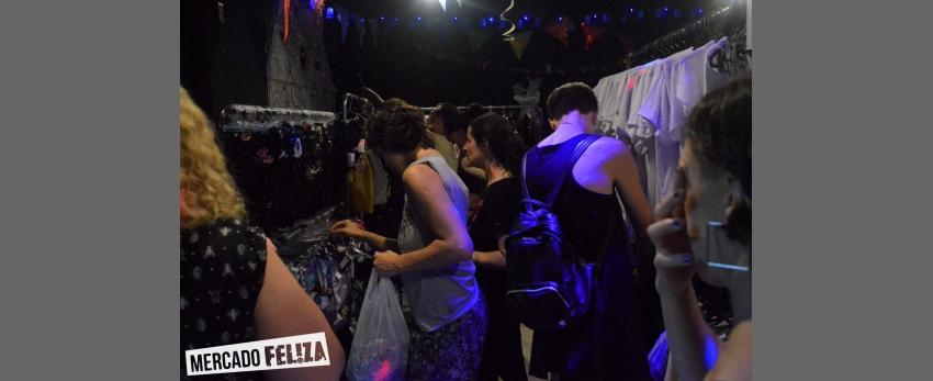 Mercado Fel!za Domingo 16/06 : Feria diversx 18 hs