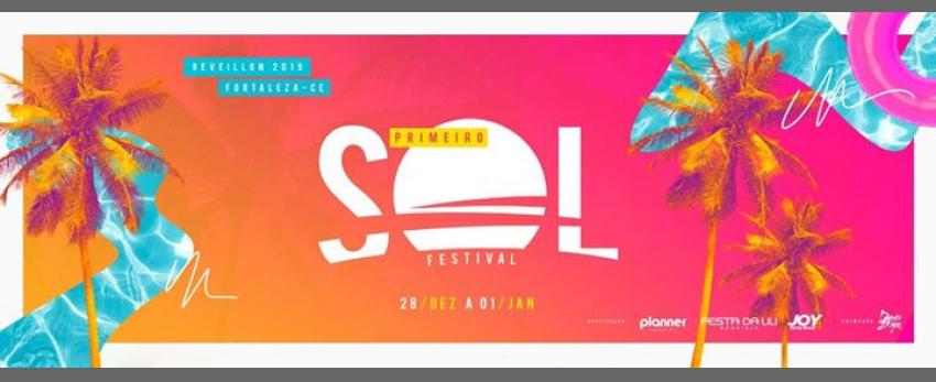 Primeiro SOL Festival