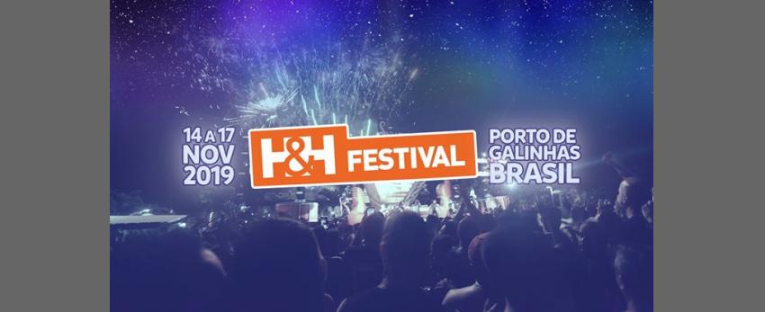 H&H Festival 2019