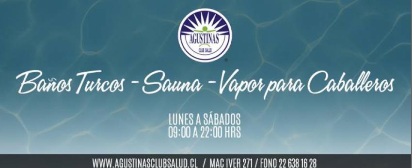 Agustinas Club Salud