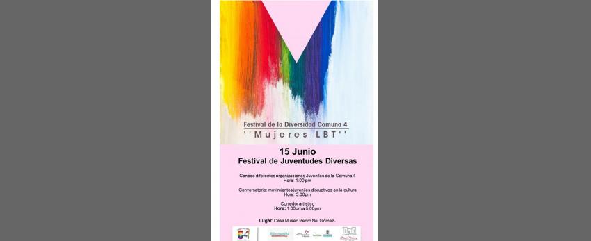 Festival de Juventudes Diversas