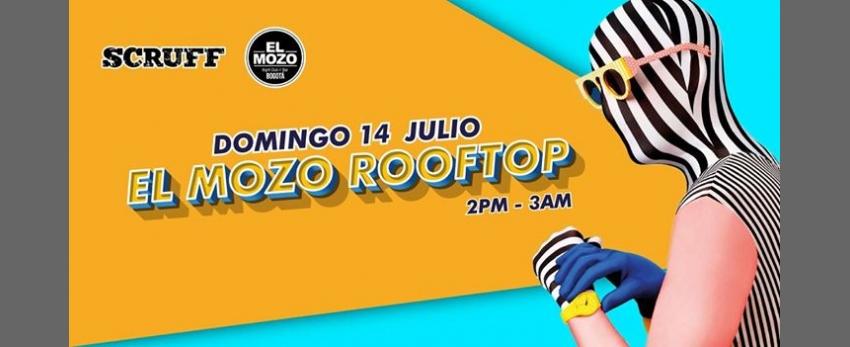 El MOZO Rooftop