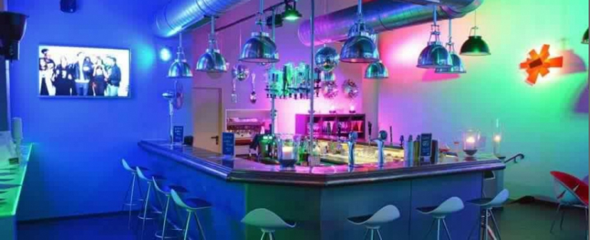 GT's Lounge Bar