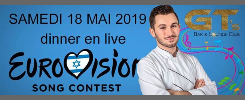 Dinner Eurovision