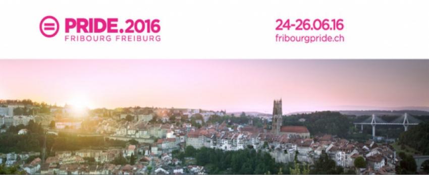 Fribourg Pride