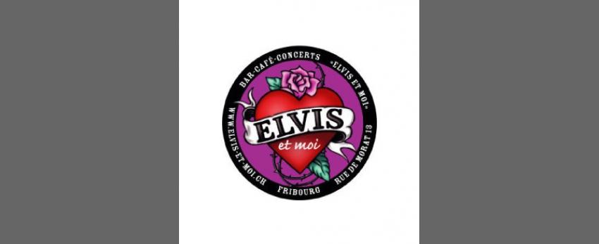 Elvis & Moi