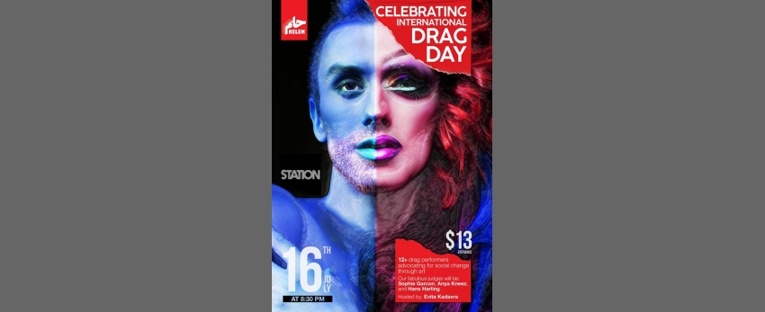 International Drag Day
