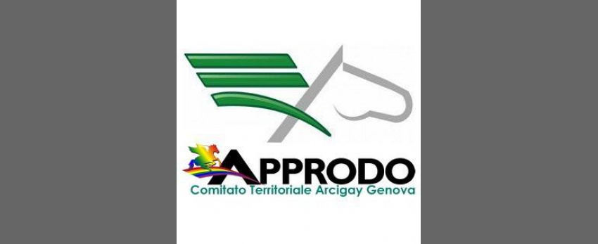 Arcigay Genova