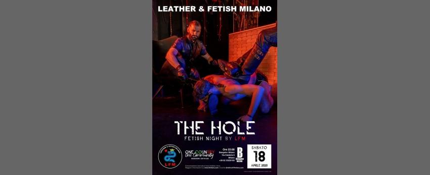 The Hole 18 Apr 2020