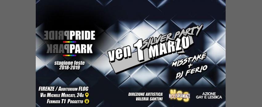 SilverParty@FlogNCSPridePark