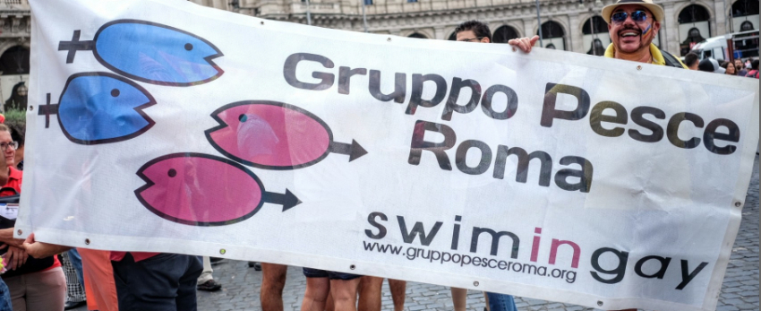 Gruppo Pesce Roma