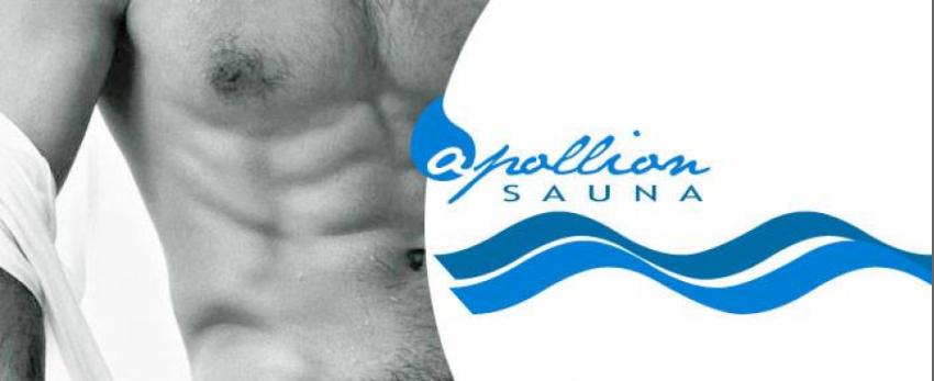 Apollion Sauna