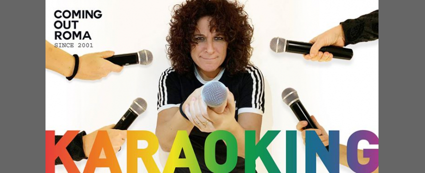 Coming Out • KaraoKing del Giovedì