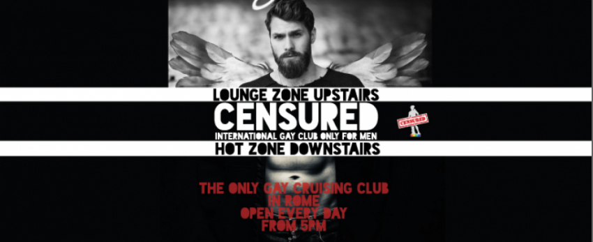 Censured Club