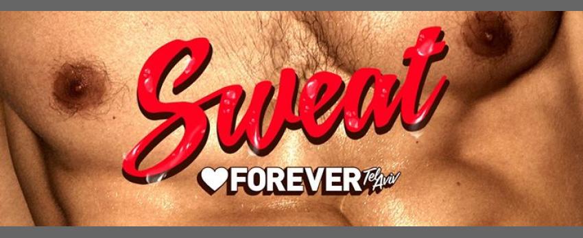 Forever Tel aviv SWEAT 2019