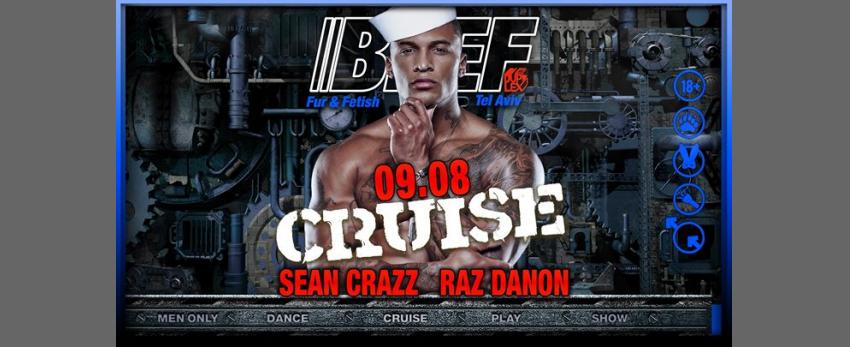 BEEF - Cruise