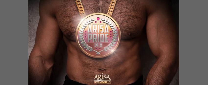Arisa גאווה באריסה Pride 2019