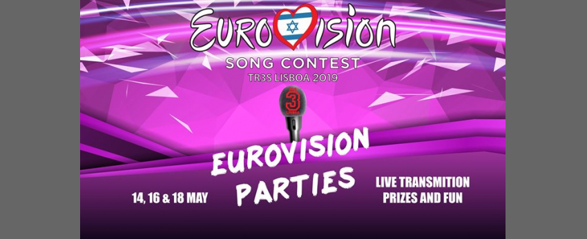 Eurovision Parties 2019