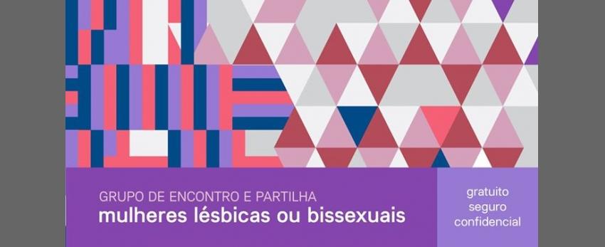 Grupo de Encontro e Partilha de Mulheres Lésbicas ou Bissexuais