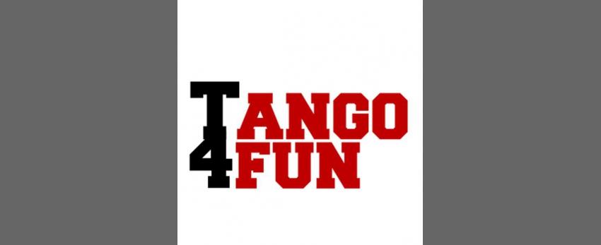 Tango4Fun Lisbon: every Tuesday!