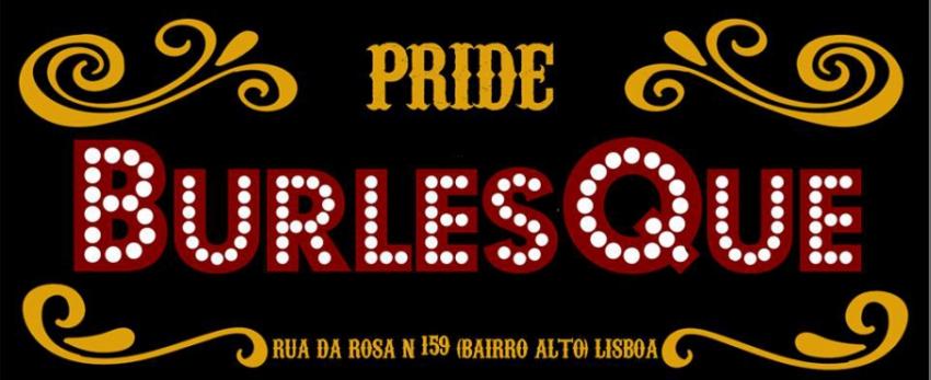 Pride Burlesque